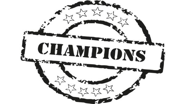 Champions Club Program